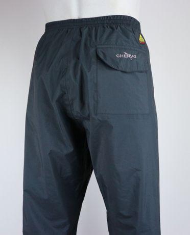Chervo spodnie outdoorowe, do gry w golfa przeciwdeszczowe XL