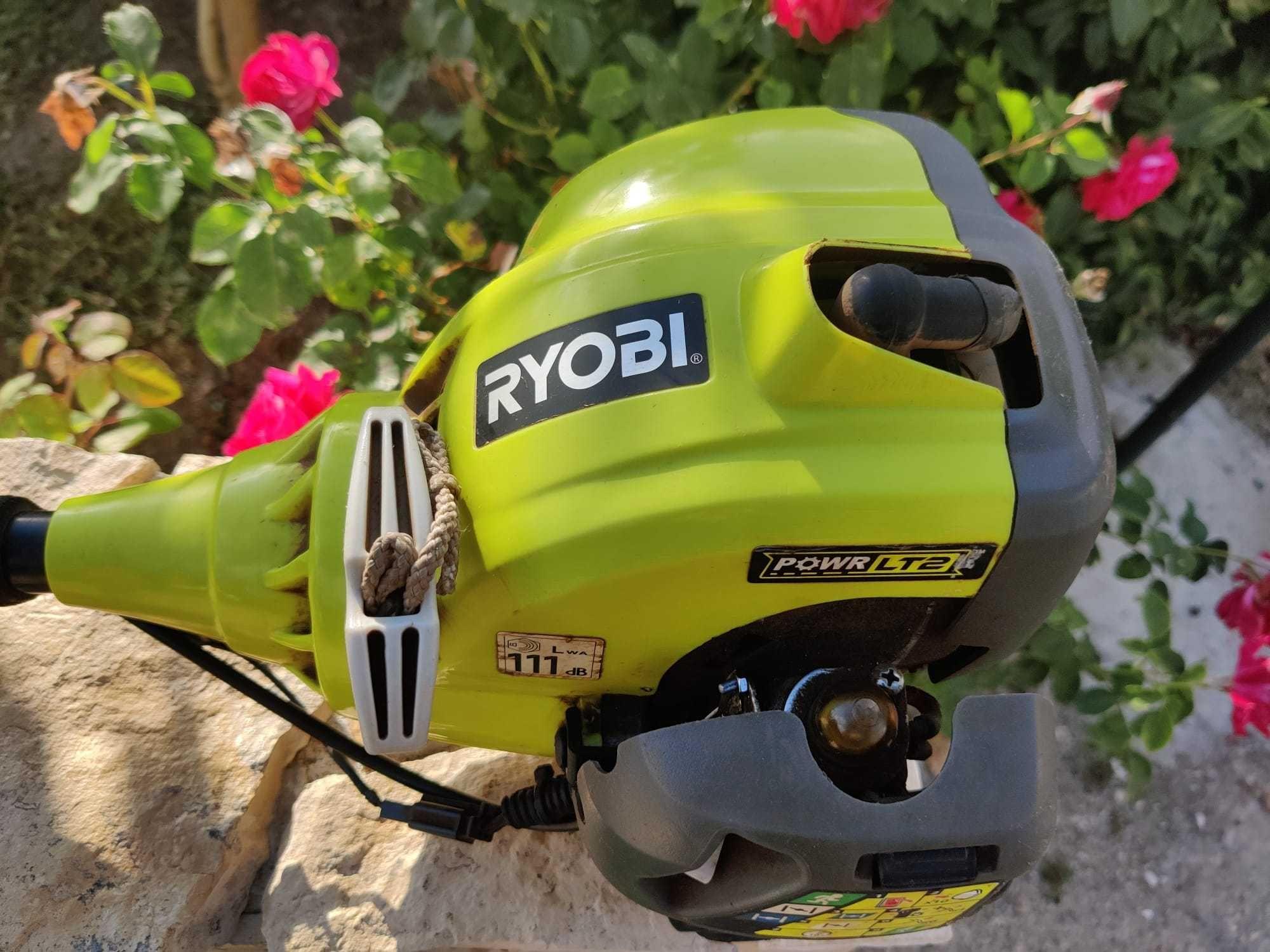 Roçadora Ryobi Power LT2 30cc