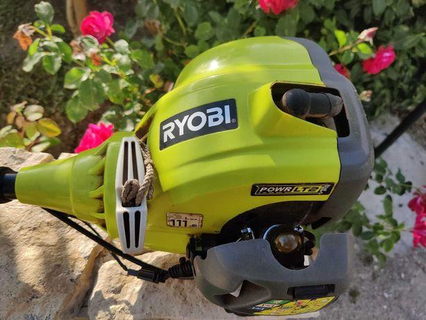 Roçadora Ryobi Power LT2 26cc