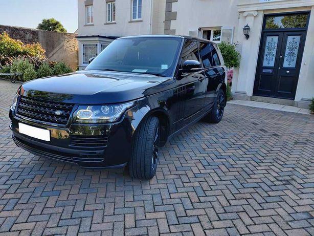 Jedz Range Roverem! Auto do slubu, na wesele, na komunie i inne!
