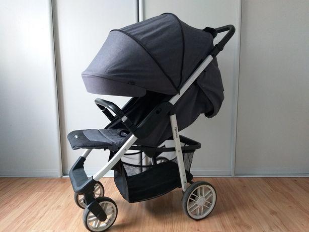 Wózek spacerowy 4 baby Moody spacerówka wózek dziecięcy