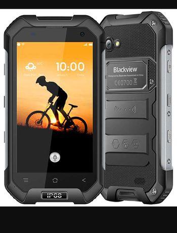 Продам телефон Blackview 6000