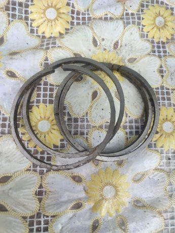 Поршневые кольца МТ 10-36
