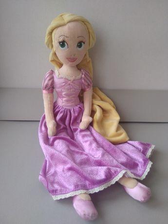 Мягкая игрушка, кукла, куколка Рапунцель Дисней, Disney, 40 см