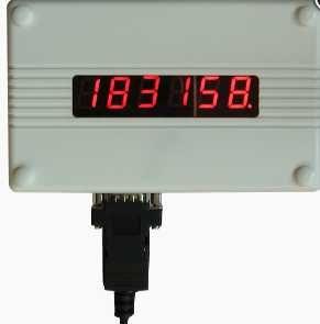 Licznik klientów LEIC4650