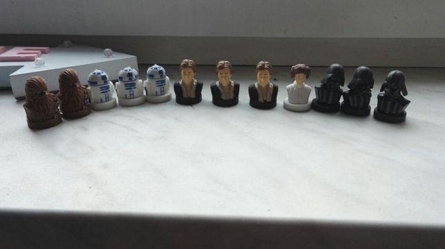 Figurki star wars