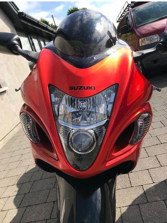 Suzuki gsx1300r hayabusa cena do negocjacji