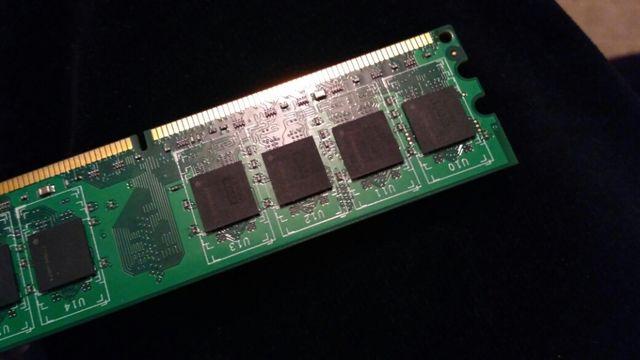 Ддр2 озу 1 гб ddr2 1gb оперативная память