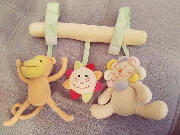 Zabawka do łóżeczka