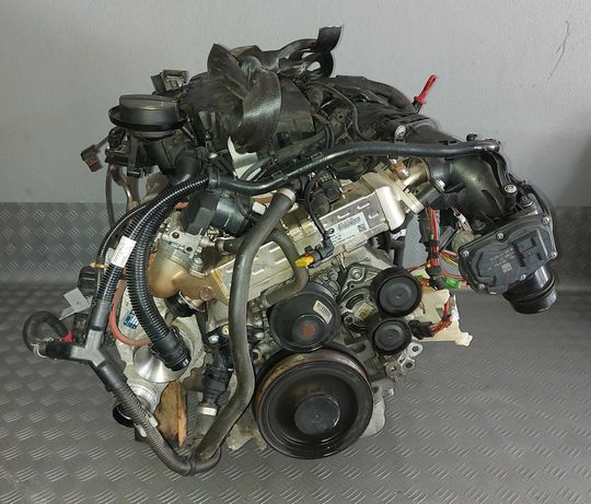 Motor BMW F20 N47D16A 114d 116d