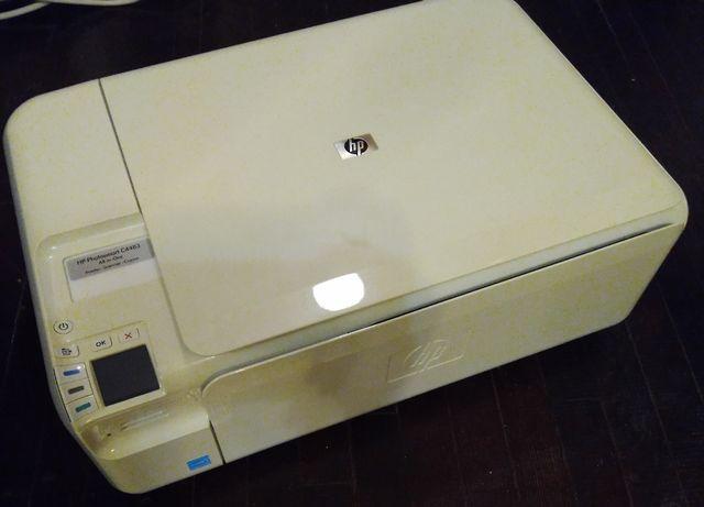 Принтер МФУ HP C4483