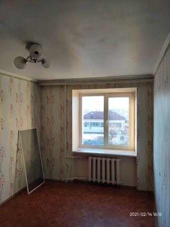 Комната в коммуне, Лузановка