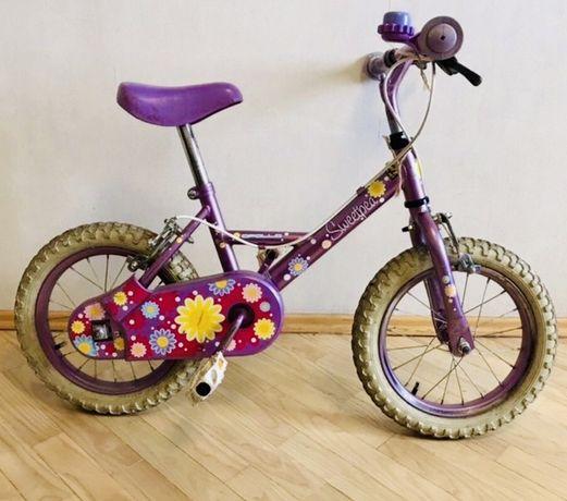 Велосипед детский из США 3-7 лет R14