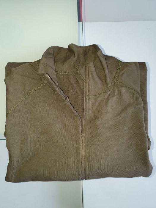 Bluza ocieplająca wojskowa termoaktywna wz 546/MON Elbląg - image 1