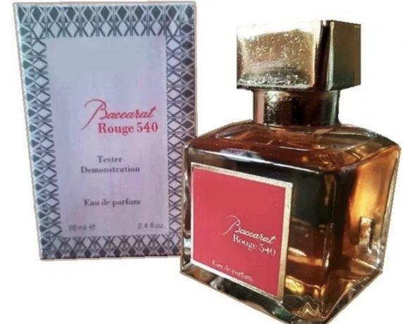 Maison Francis K. Baccarat Rouge 540 - 70ml Tester - 8 марта подарок