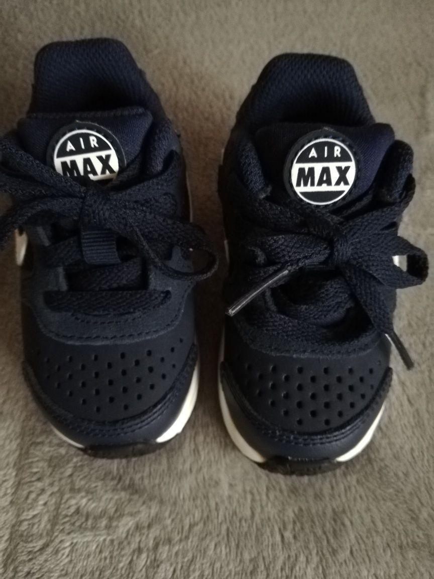Buty dziecięce Nike Air Max rozm. 21