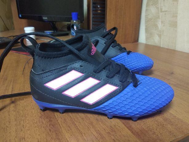 Детские копы Adidas оригинал