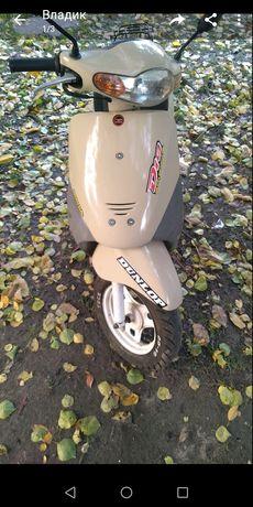 Продам скутер Honda Fit
