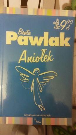 Aniołek Beata Pawlak Nowa
