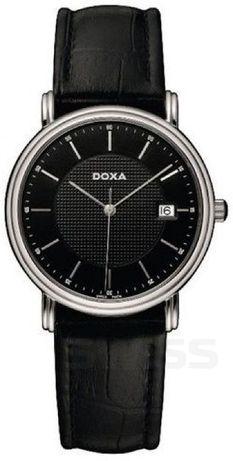 Szwajcarski zegarek damski DOXA Royal Lady