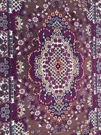 Ковер/килим шерстяний 1.5*2.25м