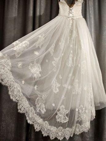 """Свадебное платье """"Шерон"""" продажа, аренда"""