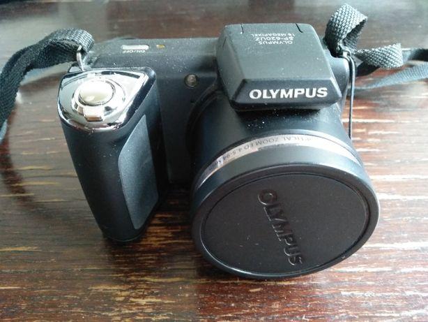 Aparat Olympus SP-600UZ