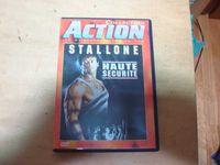 11 dvds Sylvester stallone,assassinos,d-tox ,cobra,homem demolidor etc