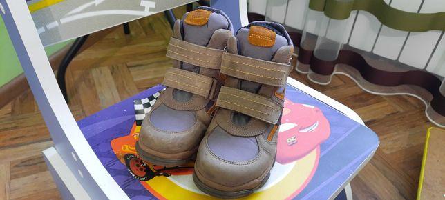 Демисезонные ботинки Minimen, 30 размер
