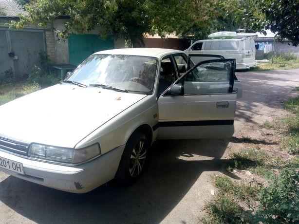 Продам  машину -Mazda