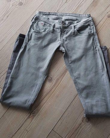 Spodnie jeans 26/32 Tommy Hilfiger