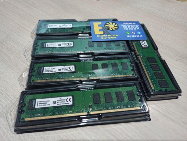 Новая! DDR2 2GB 800MHz Kingston Оригинал.Оперативная память