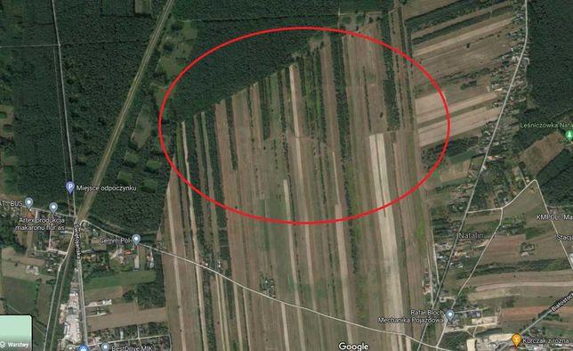 Rolnik Kupi Ziemię Rolną/Wydzierżawi na dłużej