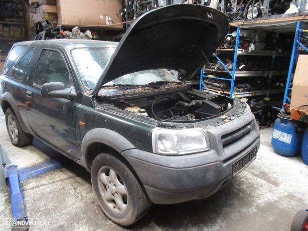 Land Rover Freelander 1800cc para Peças usadas