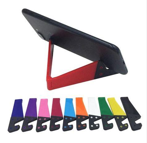 Складная универсальная подставка, для планшетов, телефонов