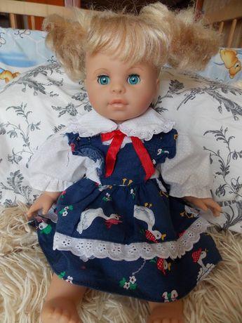 Кукла лялька Zapf Creation Мягконабивная