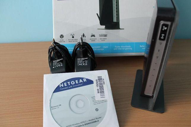 Router Netgear.