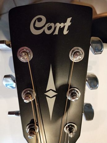 Cort AD810E OP gitara elektroakustyczna