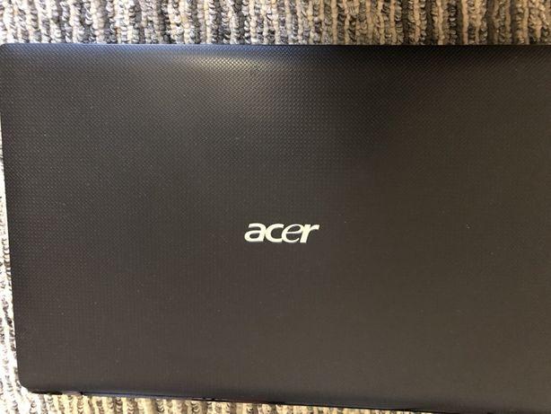 Ноутбук acer 5750