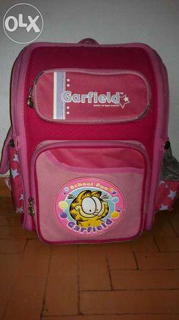 Портфель Garfield