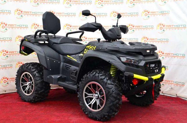 Квадроцикл TGB Blade 1000 LTX EPS Бесплатная доставка + подарок