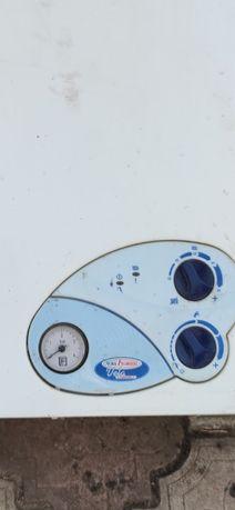 Котел газовый двухконтурный