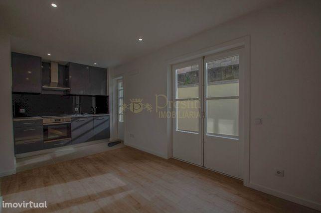 Apartamento T2 para Alugar no centro de Guimarães