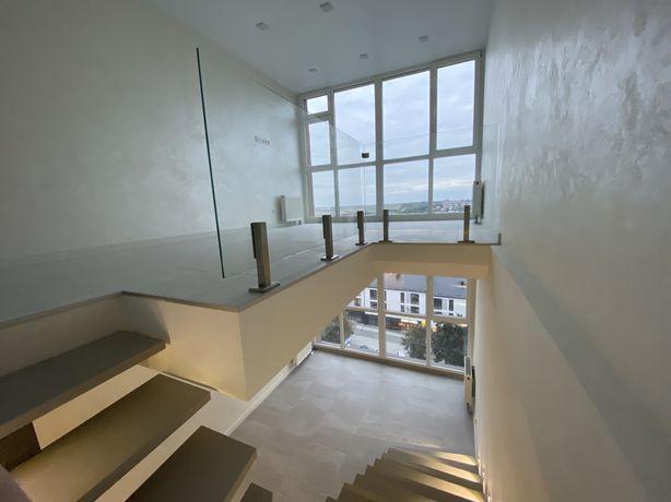 Квартира дворівнева!|130м2|5-кімнат|Панорама|ЄВРОРЕМОНТ2021, РОСТРОЧКА