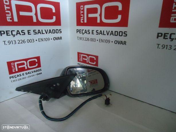 Espelho Retrovisor Direito Audi A4 de 2009