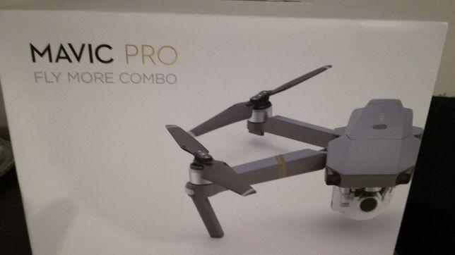 Sprzedam drona DJI