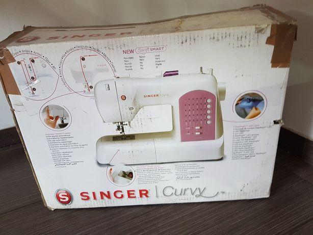 Maszyna Singer Curvy