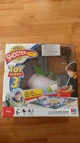 Toy Story3 gra pistolet do celu