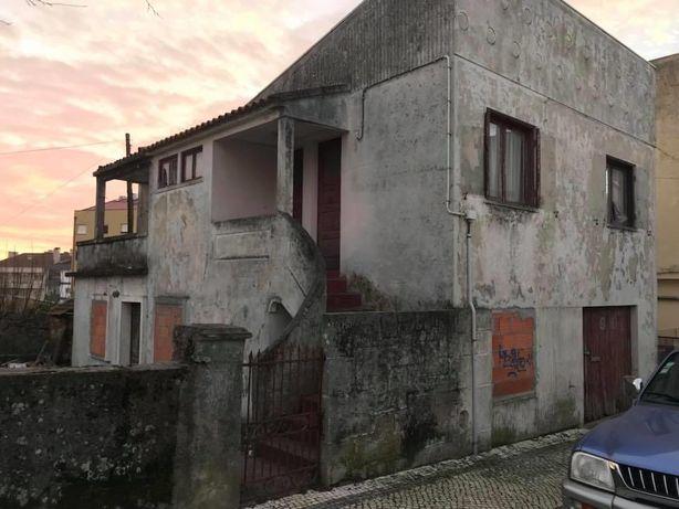 Moradia São João da Madeira