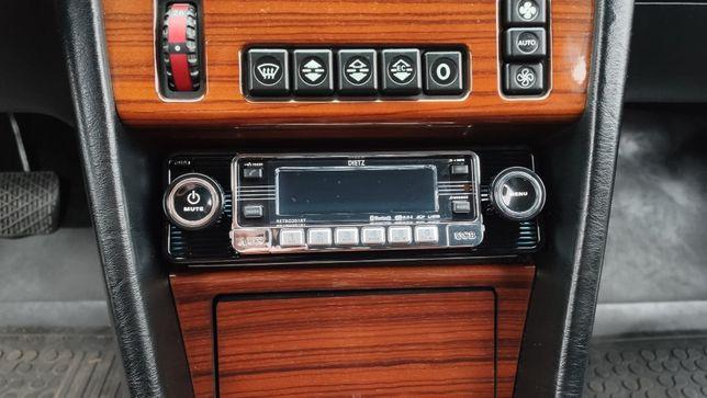 Montaż wymiana radia samochodowego Android nawigacja kamera